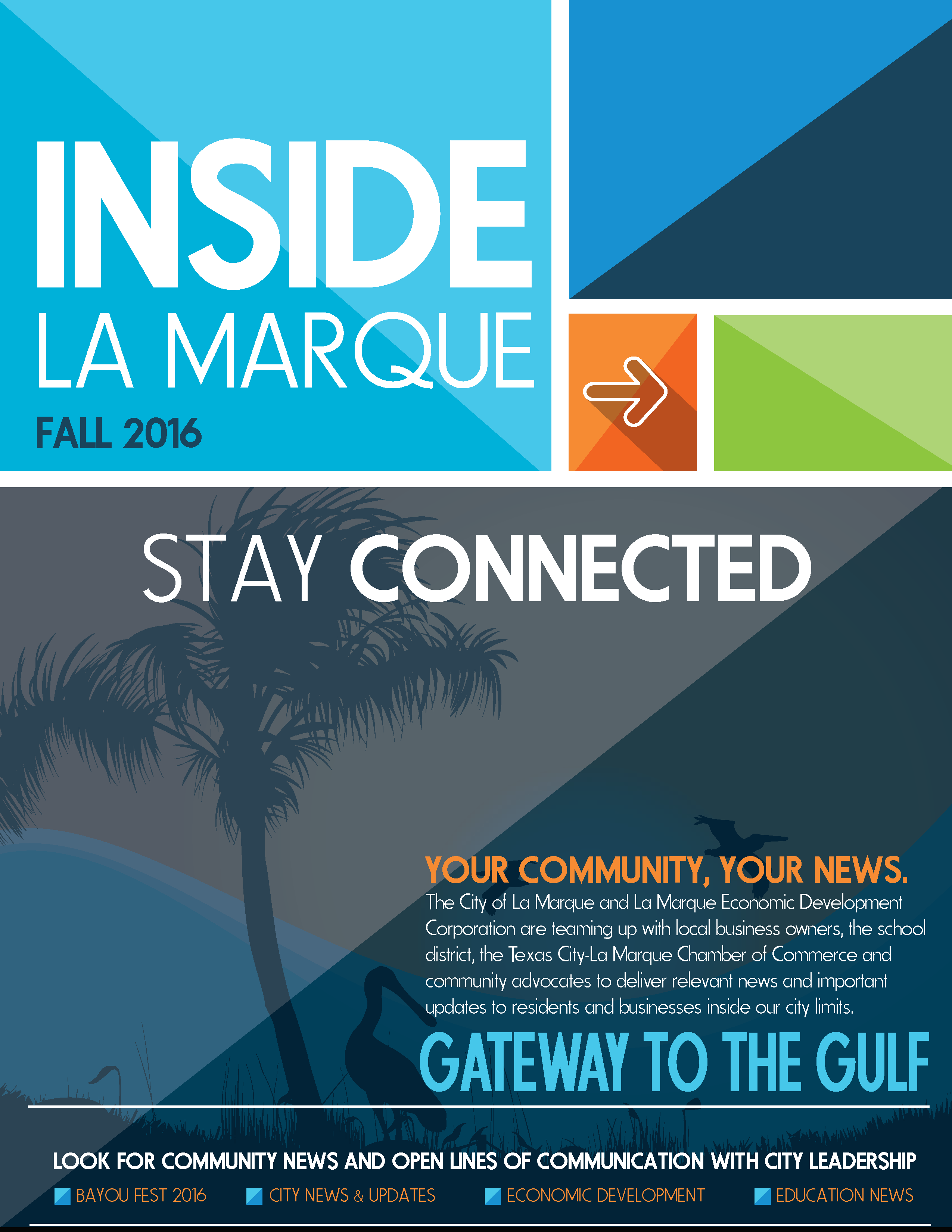 Volume 1_Cover_Inside La Marque_Fall 2016_