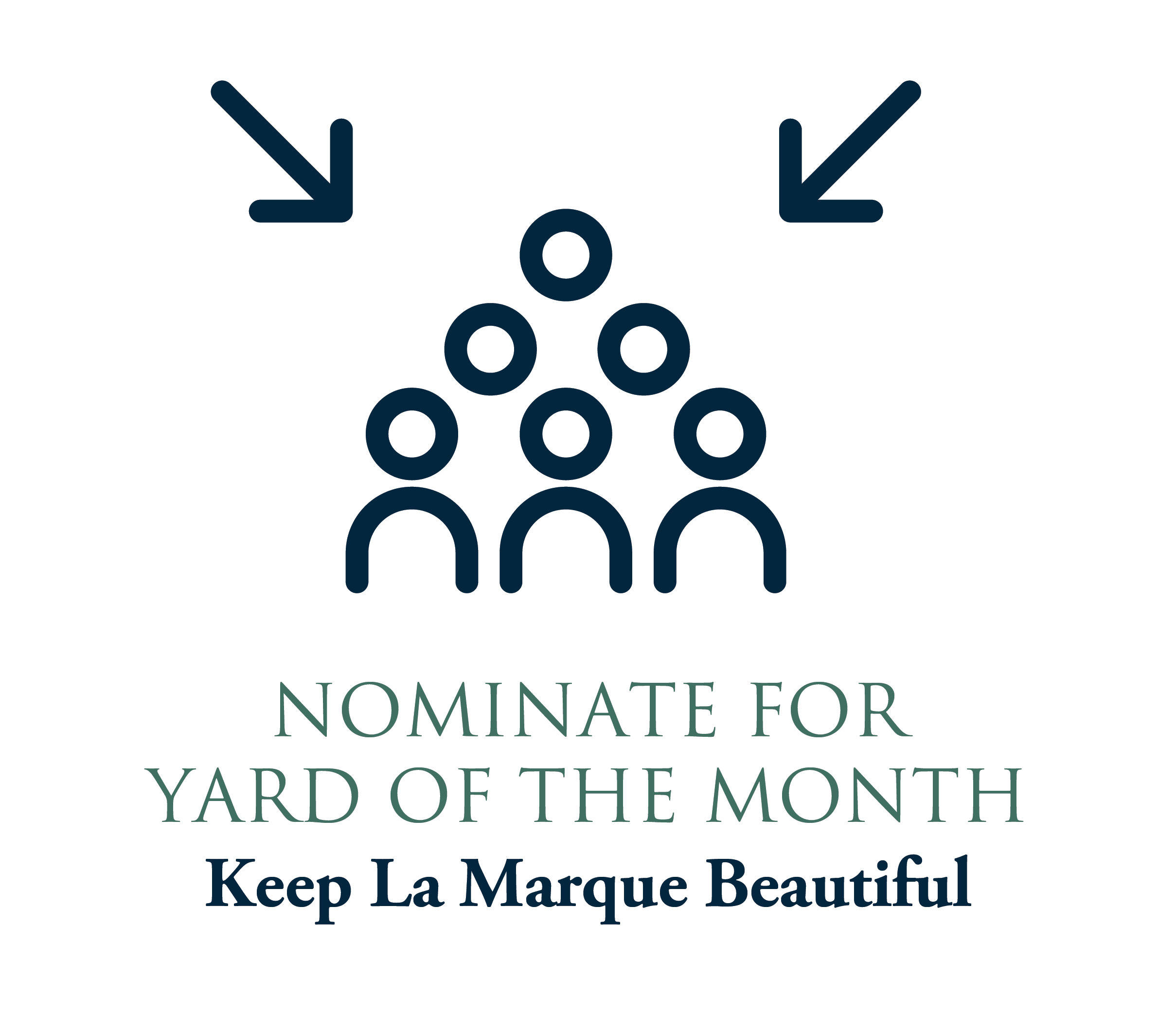 Yard Of The Month Awards La Marque Tx Official Website