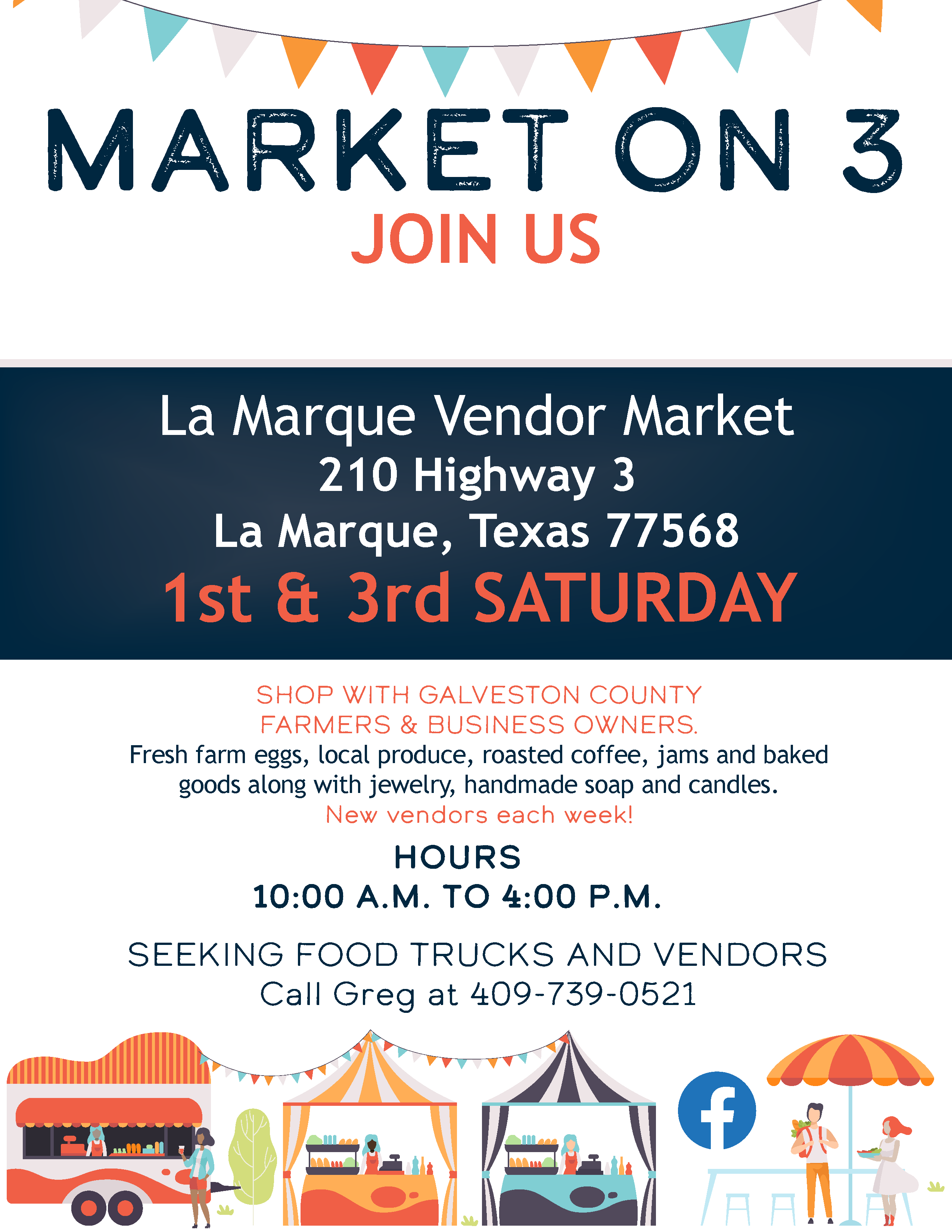 Market on 3 Flyer_Join Us_BLANK