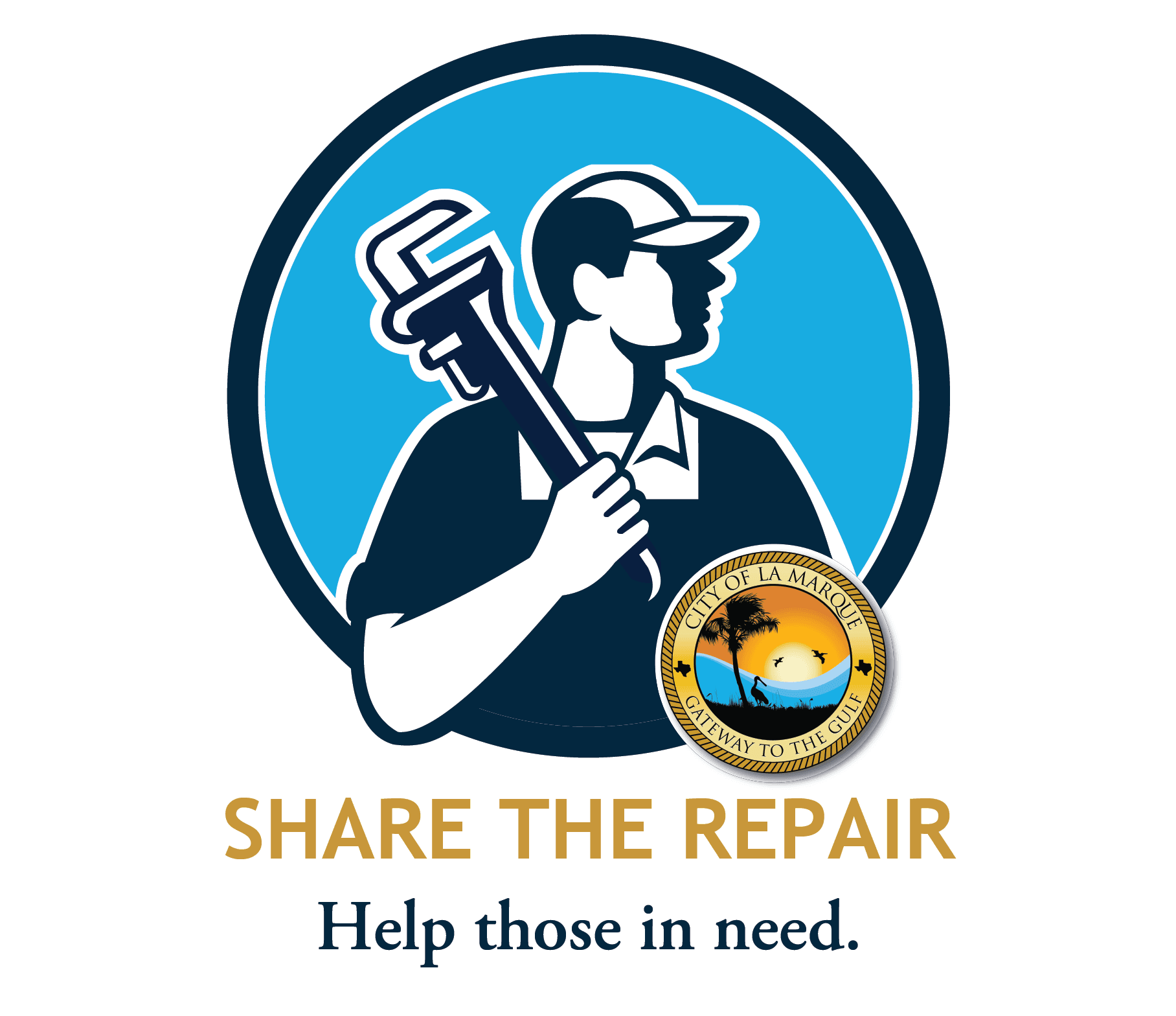 Share The Repair_