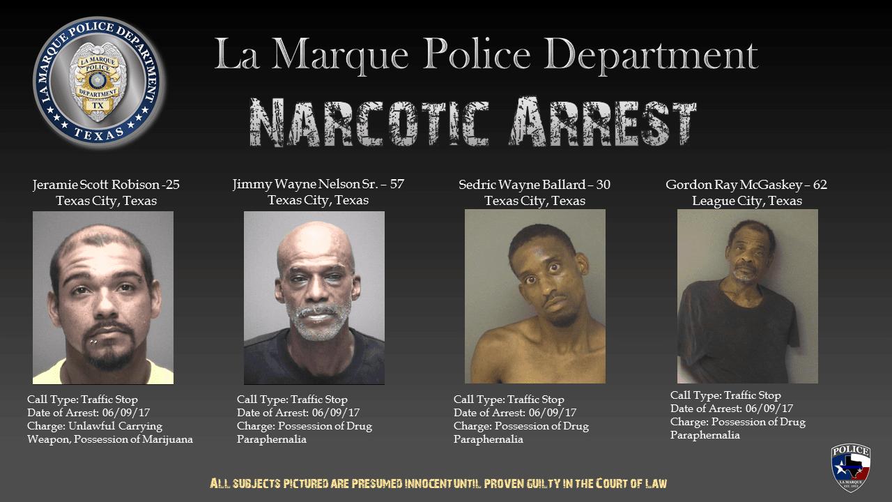 La Marque, TX - Official Website